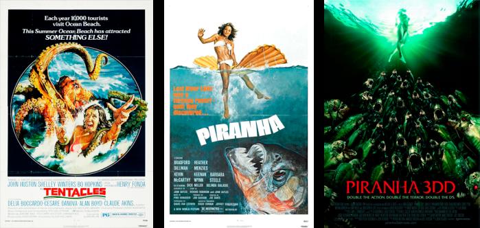 pirana-tentacles-poster
